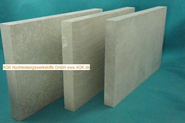 Faserzementplatten Zur Isolierung Bis 700 C Temperaturbestandig