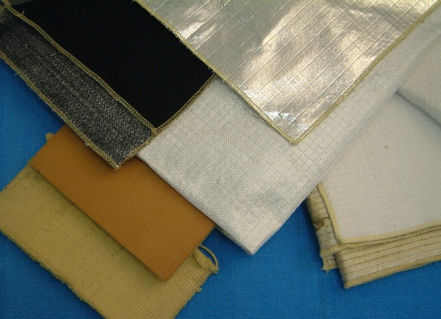 Glasfasergewebe ThermTextil®