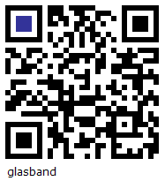 QR-Code der Website Isolierband