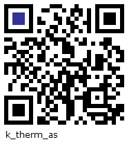 QR-Code der Website Faserzement